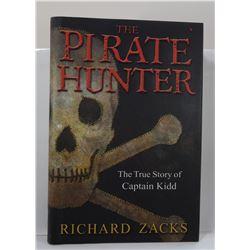 Zacks: The Pirate Hunter: The True Story of Captain Kidd