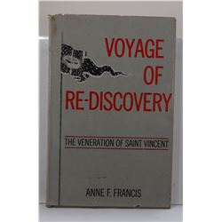 Francis: Voyage of Re-Discovery: The Veneration of Saint Vincent