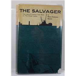 Doner: The Salvager: The Life of Captain Tom Reid on the Great Lakes