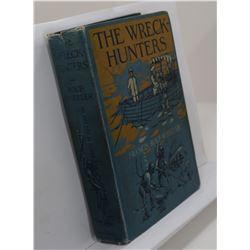 Rolt-Wheeler: The Wreck Hunters