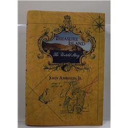 Amrhein: Treasure Island: The Untold Story