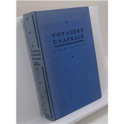 Anthony: Voyagers Unafraid