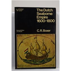 Boxer: The Dutch Seaborne Empire 1600-1800