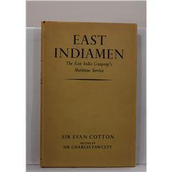 Cotton: East Indiamen: The East India Company's Maritime Service