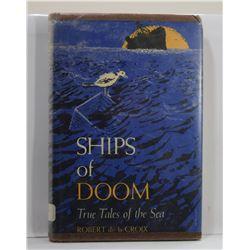 de la Croix: Ships of Doom: True Tales of the Sea