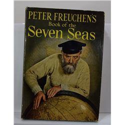 Freuchen: Peter Freuchen's Book of the Seven Seas