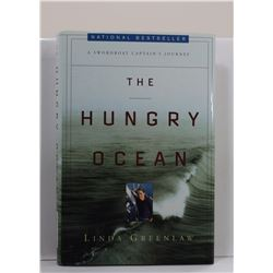 Greenlaw: The Hungry Ocean: A Swordboat Captain's Journey