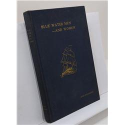 Humiston: Blue Water Men - And Women