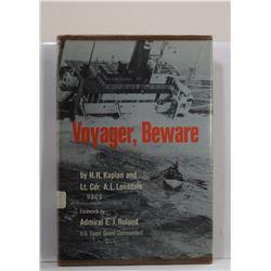 Kaplan: Voyager, Beware