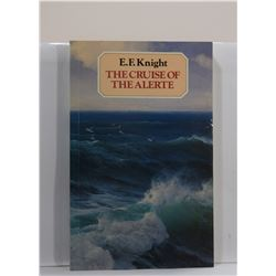 Knight: The Cruise of The Alerte