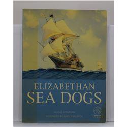 Konstam: Elizabethan Sea Dogs