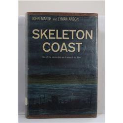 Marsh: Skeleton Coast