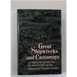 Neider: Great Shipwrecks and Castaways