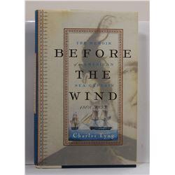 Tyng: Before the Wind: The Memoir of an American Sea Captain 1808-1833