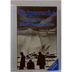 Wheeler: Shipwrecks, Smugglers and Maritime Mysteries