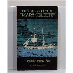 Fay: The Story of the Mary Celeste
