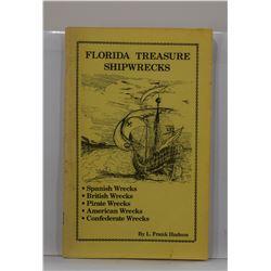 Hudson: Florida Treasure Shipwrecks