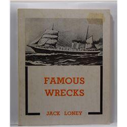Loney: Famous Wrecks. Victoria