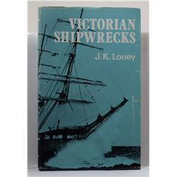 Loney: Victorian Shipwrecks
