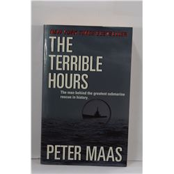 Maas: The Terrible Hours