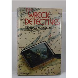 McDonald: The Wreck Detectives