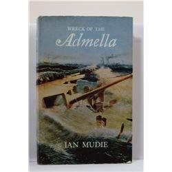 Mudie: Wreck of the Admella