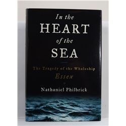Philbrick: In the Heart of the Sea: The Tragedy of the Whaleship Essex