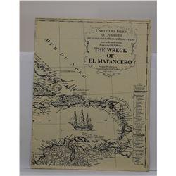 Powell: The Wreck of El Matancero