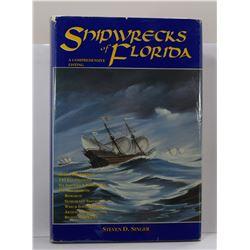 Singer: Shipwrecks of Florida: A Comprehensive Listing