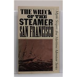 Stackpole: The Wreck of the Steamer San Francisco