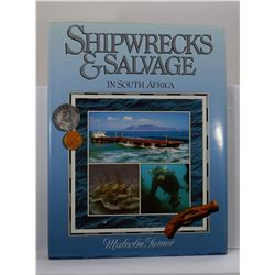 Turner: Shipwrecks & Salvage in South Africa
