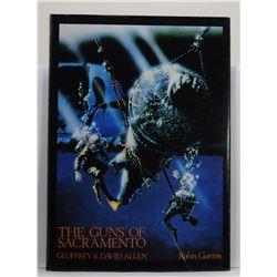 Allen: The Guns of Sacramento