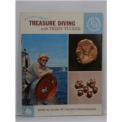 Baxter: Treasure Diving with Teddy Tucker