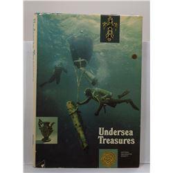 Breeden: Undersea Treasures