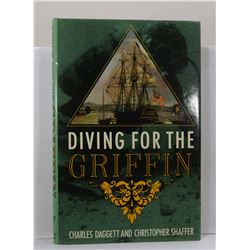 Daggett: Diving for the Griffin