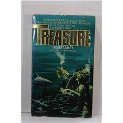Daley: Treasure