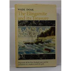 Doak: The Elingamite and Its Treasure