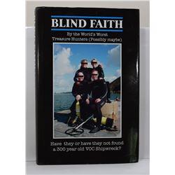 Jones: Blind Faith