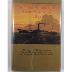Klare: The Final Voyage of the Central America 1857
