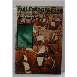 Martin: Full Fathom Five: Wrecks of the Spanish Armada