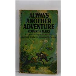 Marx: Always Another Adventure