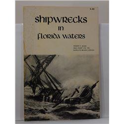 Marx: Shipwrecks in Florida Waters