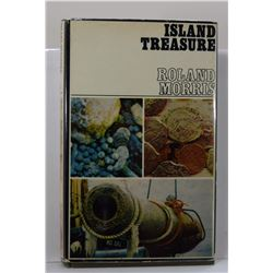 Morris: Island Treasure: The Search for Sir Cloudesley Shovell's Flagship Association