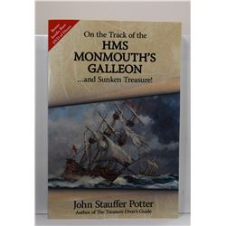 Potter: On the Track of the Monmouth's Galleon and Sunken Treasure