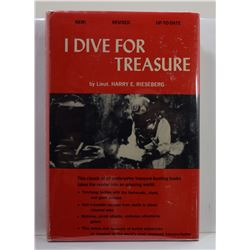 Rieseberg: I Dive for Treasure