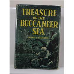 Rieseberg: Treasure of the Buccaneer Sea