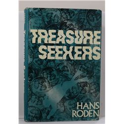 Roden: Treasure Seekers: A Chronicle of Fortunes Lost and Hidden and the Efforts Made to Salvage The