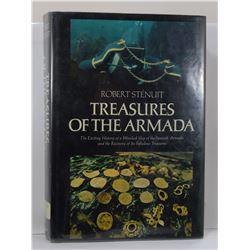 Sténuit: Treasures of the Armada