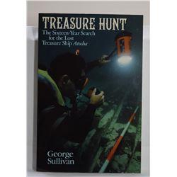 Sullivan: Treasure Hunt: The Sixteen-Year Search for the Lost Treasure Ship Atocha