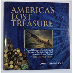 Thompson: America's Lost Treasure